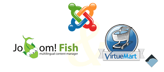 Joomla JoomFish Virtuemart