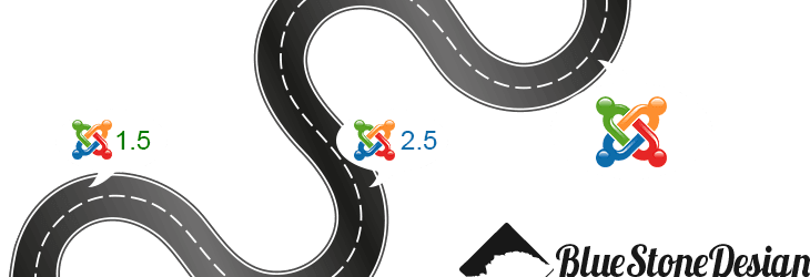 Joomla Roadmap Upgrade