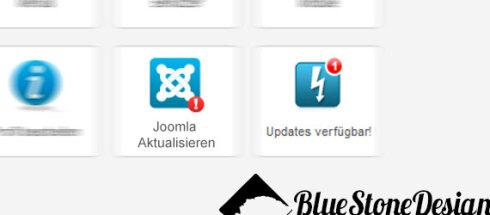 Joomla Update Upgrade