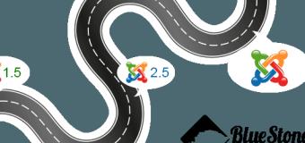 Joomla Roadmap Upgrade