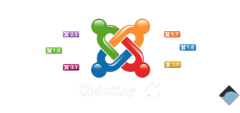 Joomla Update Aktualisieren