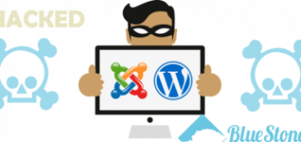 Joomla Wordpress Hacked
