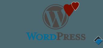 Wordpress Powell Update